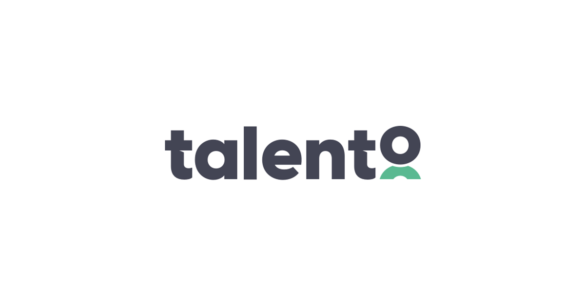 Welcome to Talento Group - Powering businesses growth. · Talento